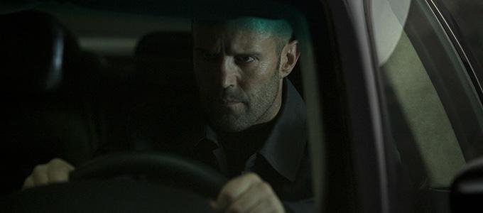 Jason Statham in 'Furious 7'