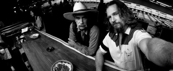 Jeff Bridges in 'The Big Lebowski'